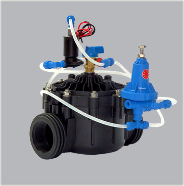 Compound Valves